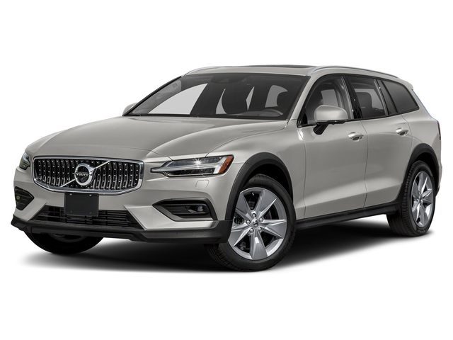 2019 Volvo V60 Cross Country Wagon