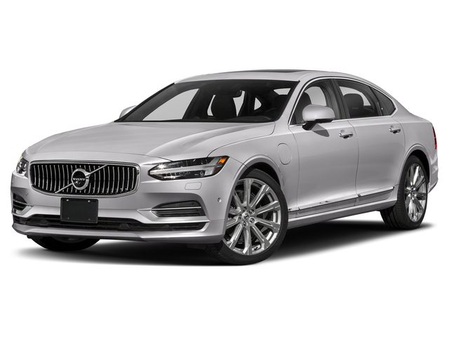 2019 Volvo S90 Hybrid Sedan Digital Showroom | Jim Pattison Volvo of Surrey