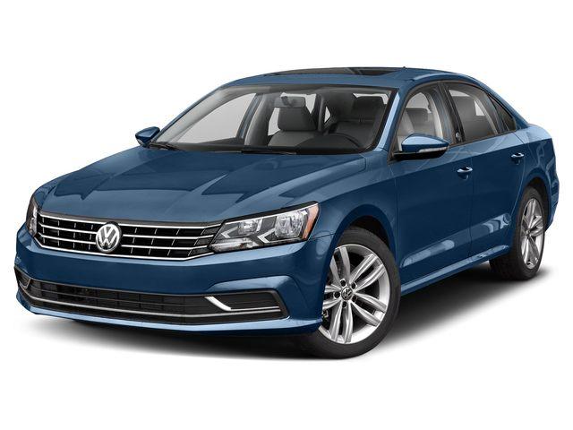 2019 Volkswagen Sedan Passat In Surrey Jim Pattison