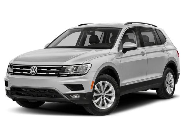 2019 Volkswagen Tiguan VUS