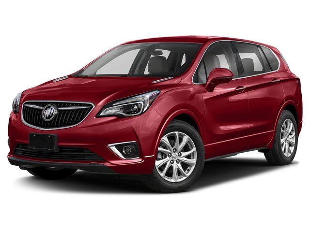 2020 Buick Envision Suv Digital Showroom Reid Bros Motor Sales Limited