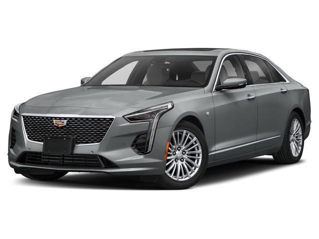 2020 CADILLAC CT6 Berline