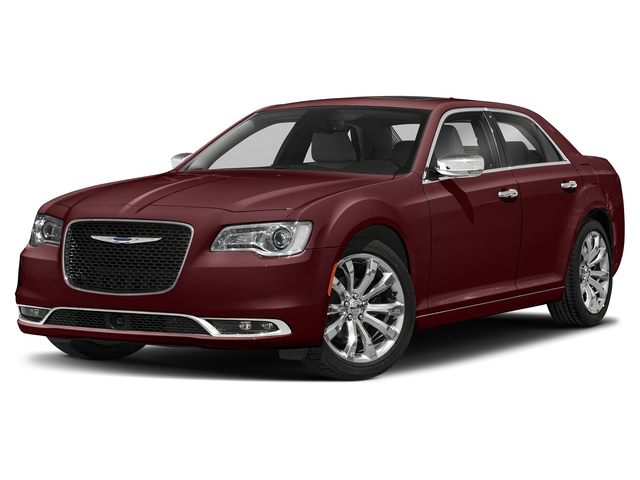 Chrysler 300 2020