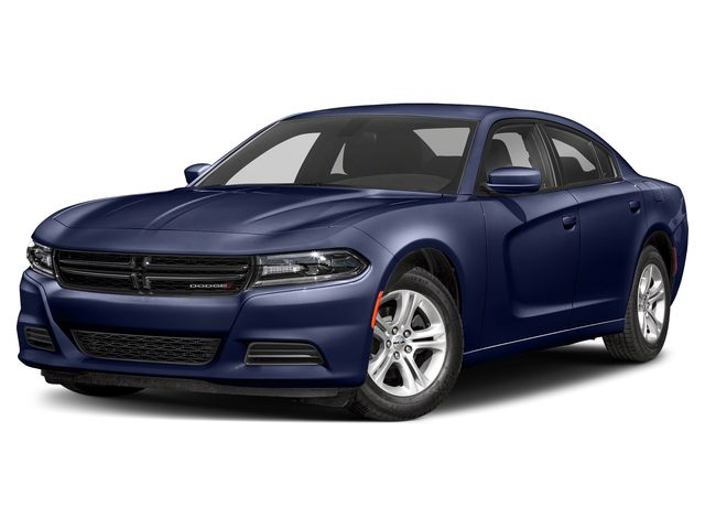 Dodge Charger 2020