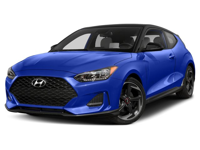 2020 Hyundai Veloster Hatchback Digital Showroom | Hyundai