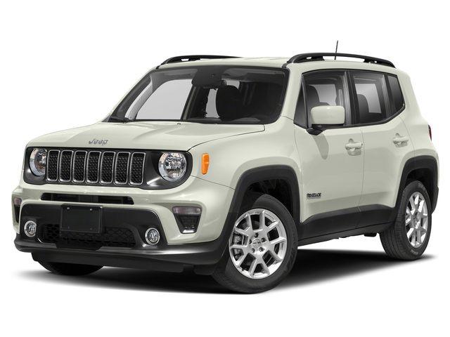$!{2015} Jeep Renegade SUV