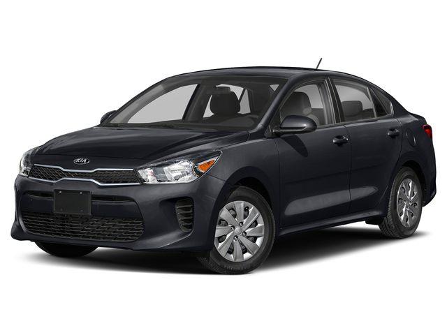 2020 Kia Rio Sedan