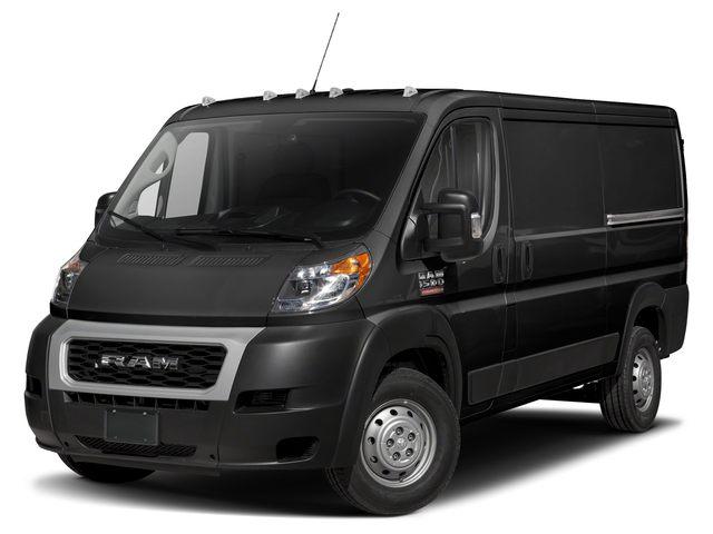 2020 Ram ProMaster 1500 Van
