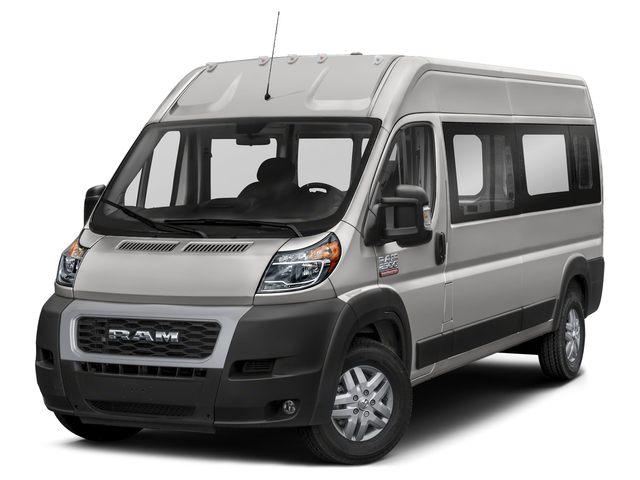 2020 Ram ProMaster 2500 fourgon vitré Fourgon