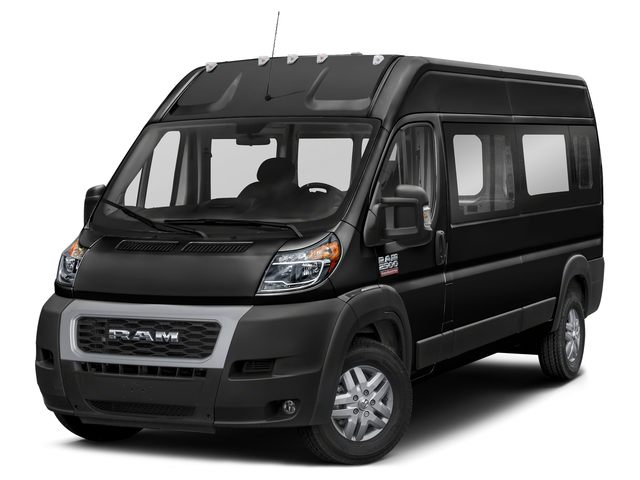 2020 Ram ProMaster 3500 Window Van