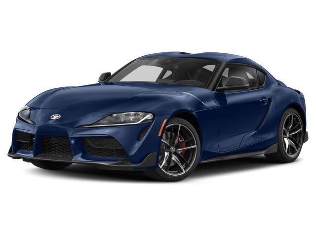 2020 Toyota GR Supra Coupé