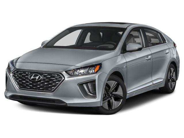 2021 Hyundai Ioniq Hybrid Hatchback