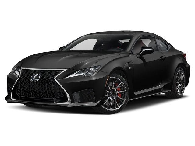 2021 Lexus RC F Coupe