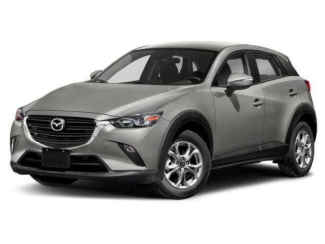2021 Mazda CX-3 SUV