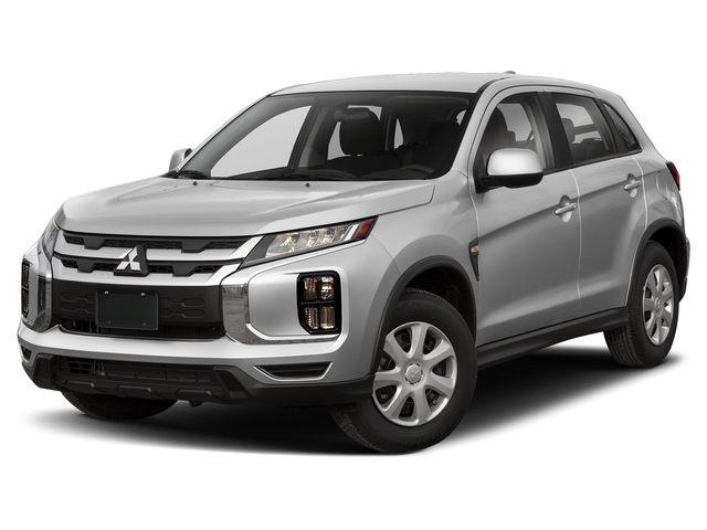 2021 Mitsubishi RVR VUS