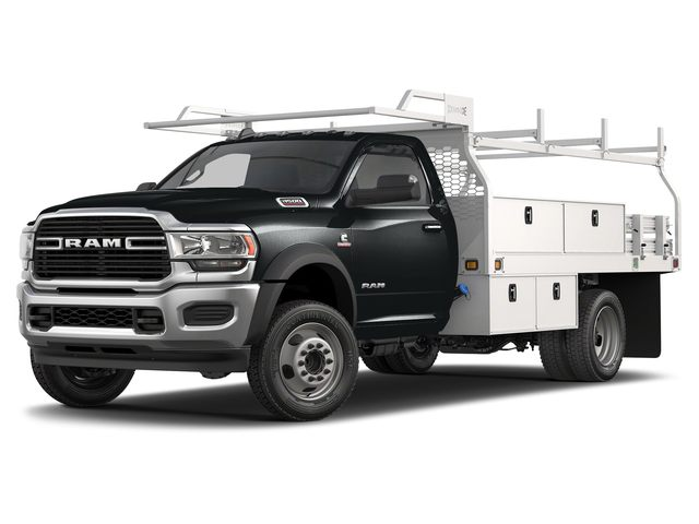 2021 Ram 4500 châssis-cabine Camion