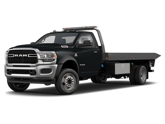 2021 Ram 5500 châssis-cabine Camion