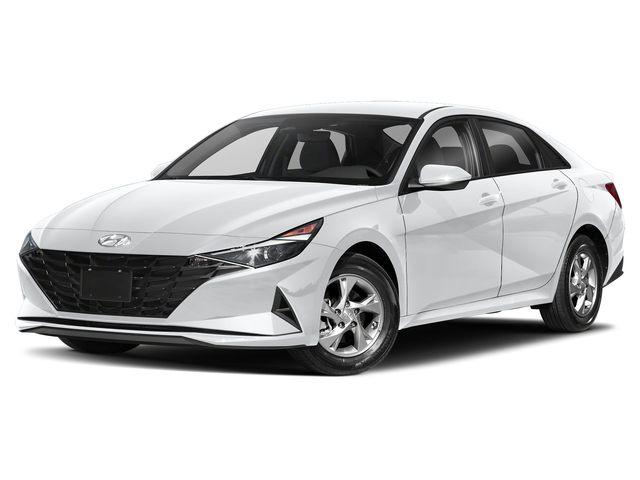2022 Hyundai Elantra Berline