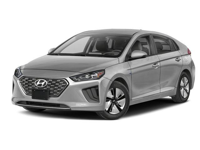 2022 Hyundai Ioniq hybride Hatchback
