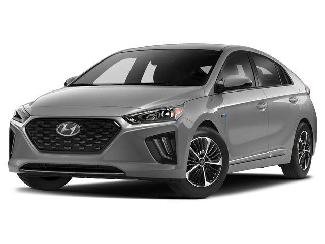 2022 Hyundai Ioniq hybride rechargeable Hatchback