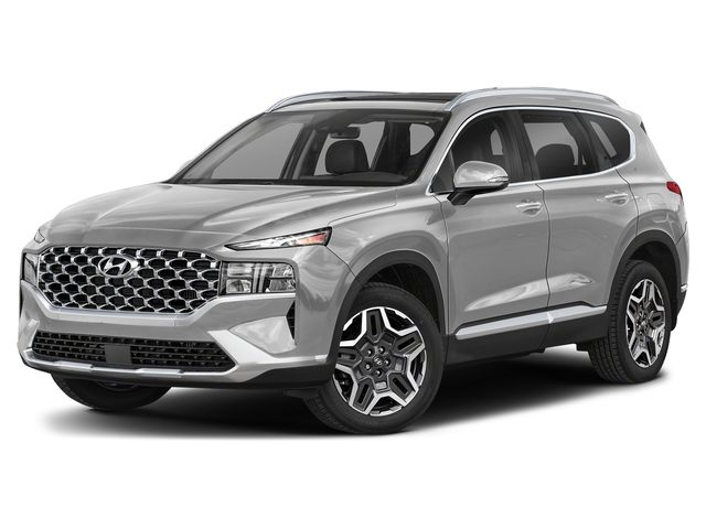 2022 Hyundai Santa Fe HEV VUS