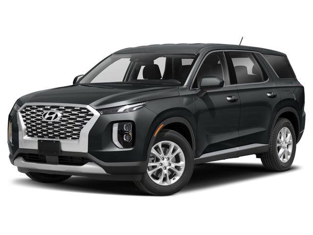 2022 Hyundai Palisade VUS
