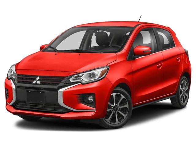 2022 Mitsubishi Mirage Hatchback