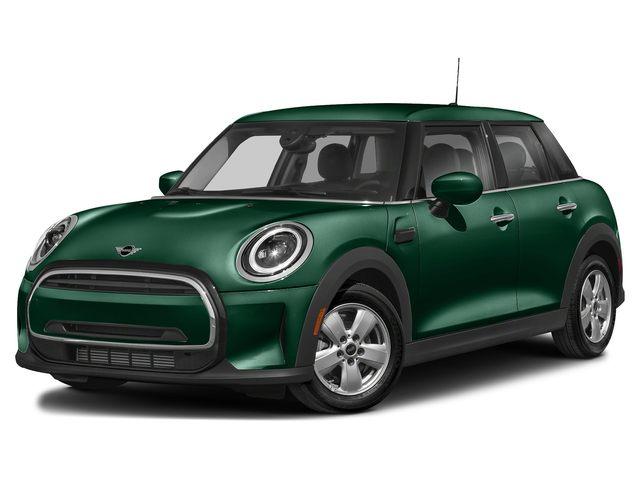 2022 MINI 5 Door Hatchback