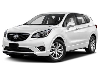 2019 Buick Envision Essence | AWD | 2.5L 4 Cyls SUV