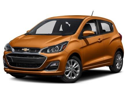 2019 Chevrolet Spark 1LT CVT À hayon