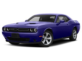 2019 Dodge Challenger GT --> No Accidents --> Warranty !! Coupe