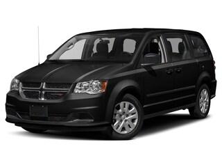 2019 Dodge Grand Caravan CVP | COMPANY DEMO | 3RD ROW STOW AND GO Van Passenger Van