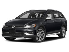 2019 Volkswagen Golf Alltrack 1.8 TSI Execline 4MOTION Wagon
