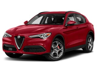 2020 Alfa Romeo Stelvio Ti Lusso VUS
