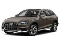 2020 Audi A4 allroad 2.0T Technik Wagon