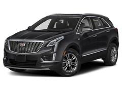2020 CADILLAC XT5 Premium Luxury Sport Utility