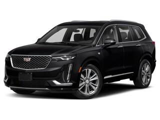 2020 CADILLAC XT6 Premium Luxury Sport Utility