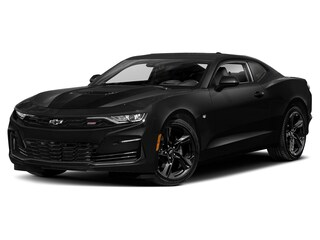 2020 Chevrolet Camaro 2SS Coupe