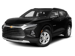 2020 Chevrolet Blazer True North SUV