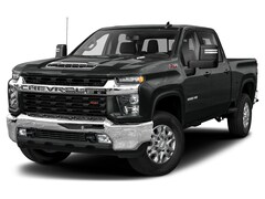 2020 Chevrolet Silverado 3500HD High Country Crew Cab Pickup