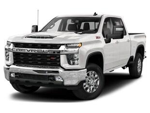 2020 Chevrolet Silverado 3500HD LT Truck Crew Cab