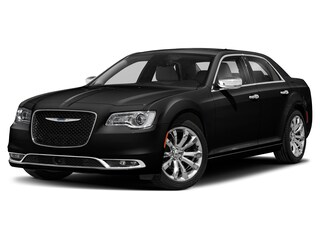 2020 Chrysler 300 S Sedan 2C3CCABG9LH128116