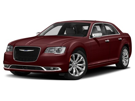 2020 Chrysler 300 300 Limited Car