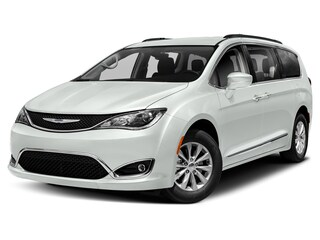 New 2020 Chrysler Pacifica Limited Van in Estevan, SK