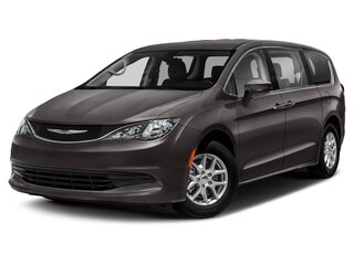 2020 Chrysler Pacifica Launch Edition Van