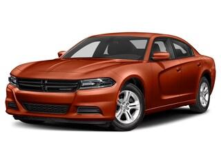 2020 Dodge Charger GT Sedan