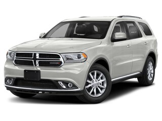 New 2020 Dodge Durango SXT SUV for sale in Southey, SK