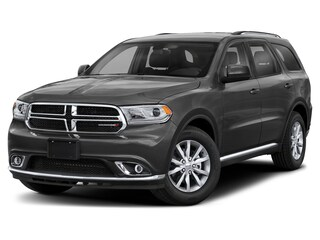 New 2020 Dodge Durango GT SUV for sale in Camrose, AB