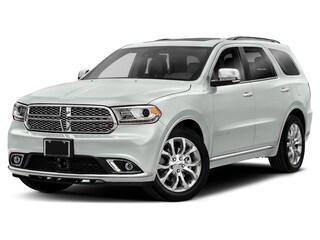 New 2020 Dodge Durango Citadel SUV 1C4SDJET5LC214653 for sale near you in Edmonton, AB