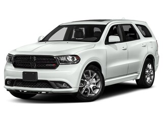 New 2020 Dodge Durango R/T SUV 1C4SDJCT0LC369761 for sale in Westlock, AB